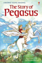 Usborne Young Reading 1 The Story of Pegasus
