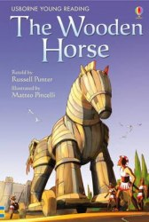 Usborne Young Reading 1 The Wooden Horse