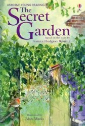 Usborne Young Reading 2 The Secret Garden