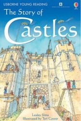 Usborne Young Reading 2 The Story of Castles