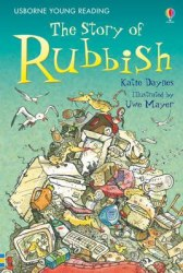 Usborne Young Reading 2 The Story of Rubbish
