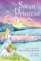 Usborne Young Reading 2 The Swan Princess