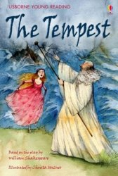 Usborne Young Reading 2 The Tempest