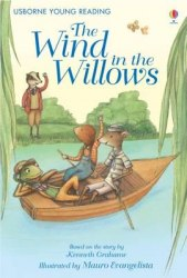 Usborne Young Reading 2 The Wind in the Willows