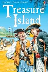 Usborne Young Reading 2 Treasure Island