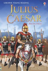 Usborne Young Reading 3 Julius Caesar