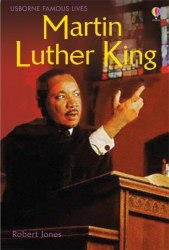 Usborne Young Reading 3 Martin Luther King