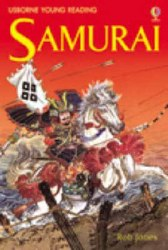 Usborne Young Reading 3 Samurai