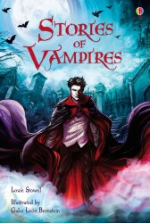 Usborne Young Reading 3 Stories of Vampires