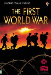 Usborne Young Reading 3 The First World War