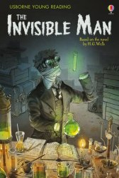 Usborne Young Reading 3 The Invisible Man