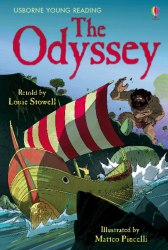 Usborne Young Reading 3 The Odyssey