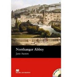 Macmillan Readers: Northanger Abbey + CD