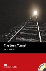 Macmillan Readers: The Long Tunnel + CD
