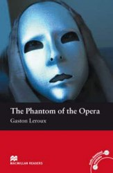 Macmillan Readers: The Phantom of the Opera