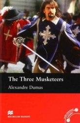 Macmillan Readers: The Three Musketeers
