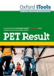 PET Result iTools / Ресурси для інтерактивної дошки