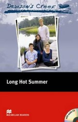 Macmillan Readers: Dawson's Creek: Long Hot Summer + Audio CD