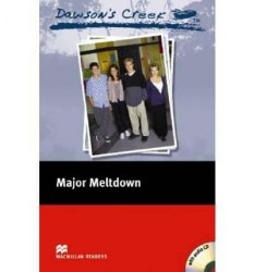 Macmillan Readers: Dawson's Creek: Shifting into Overdrive + Audio CD