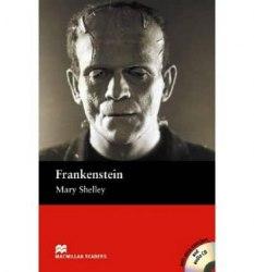 Macmillan Readers: Frankenstein + Audio CD + extra exercises