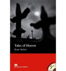 Macmillan Readers: Tales of Horror + Audio CD + extra exercises