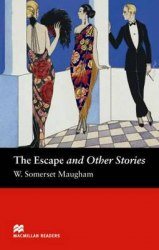 Macmillan Readers: The Escape and Other Stories