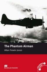 Macmillan Readers: The Phantom Airman
