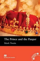 Macmillan Readers: The Prince and the Pauper