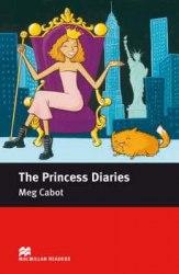 Macmillan Readers: The Princess Diaries