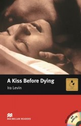 Macmillan Readers: A Kiss before Dying + Audio CD + extra exercises