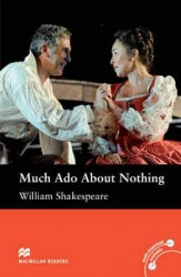 Macmillan Readers: Much Ado about Nothing