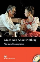 Macmillan Readers: Much Ado about Nothing + Audio CD + extra exercises