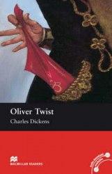 Macmillan Readers: Oliver Twist