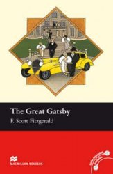 Macmillan Readers: The Great Gatsby