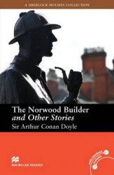 Macmillan Readers: The Norwood Builder and Other Stories