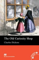 Macmillan Readers: The Old Curiosity Shop