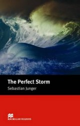 Macmillan Readers: The Perfect Storm