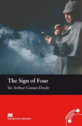 Macmillan Readers: The Sign of Four