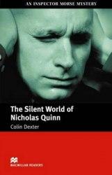Macmillan Readers: The Silent World of Nicholas Quinn