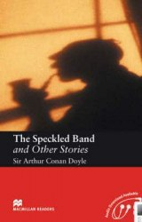 Macmillan Readers: The Speckled Band and Other Stories