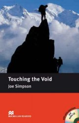 Macmillan Readers: Touching the Void