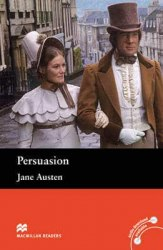 Macmillan Readers: Persuasion