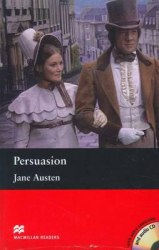 Macmillan Readers: Persuasion + Audio CD + extra exercises