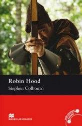 Macmillan Readers: Robin Hood