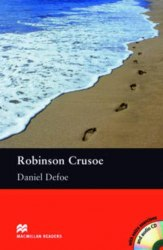 Macmillan Readers: Robinson Crusoe