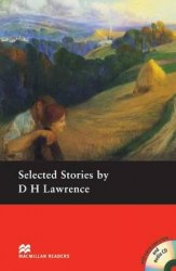 Macmillan Readers: Selected Stories by D. H. Lawrence