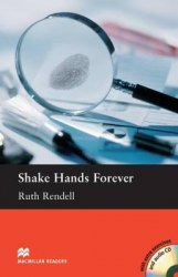 Macmillan Readers: Shake Hands for Ever + Audio CD + extra exercises