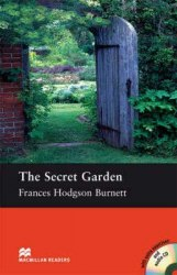 Macmillan Readers: The Secret Garden