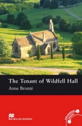 Macmillan Readers: The Tenant of Wildfell Hall