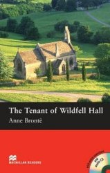 Macmillan Readers: The Tenant of Wildfell Hall + Audio CD + extra exercises